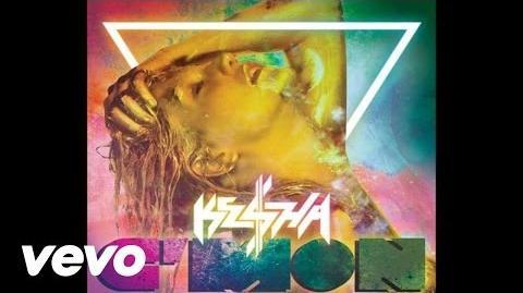 Ke$ha - C'Mon (Audio)