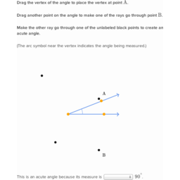 how to start a mission in khan academy for angles