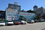 Capri Pizza and Spaghetti