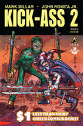 Kick-Ass Vol 2 6