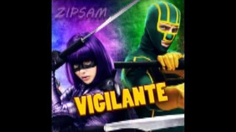 Zipsam - Vigilante