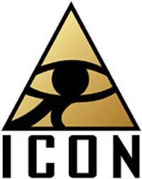 Icon logo large