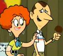 Harold y Honey Buttowski