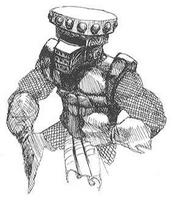 Iron Knight US Manual