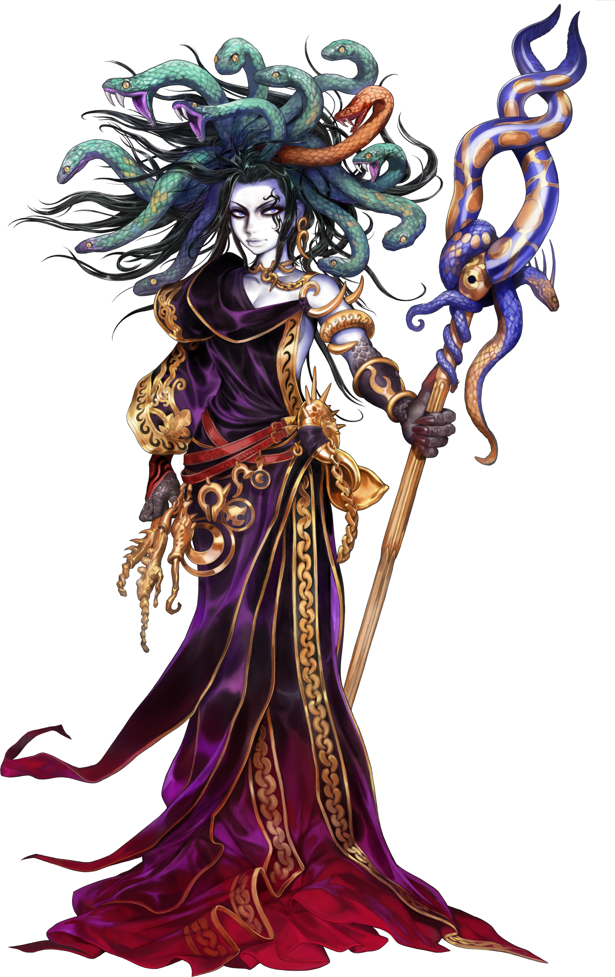 medusa divinipedia fandom powered by wikia