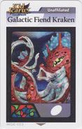 Krakenarcard