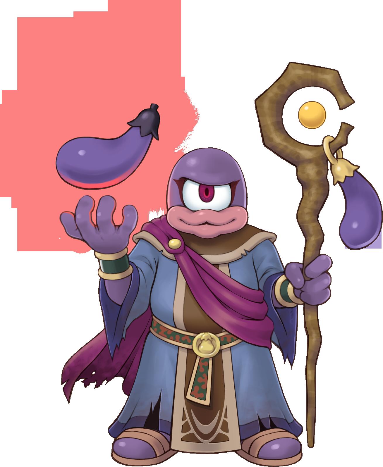 eggplant wizard divinipedia fandom powered by wikia