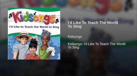 i 39 d like to teach the world to sing song kidsongs wiki. Black Bedroom Furniture Sets. Home Design Ideas