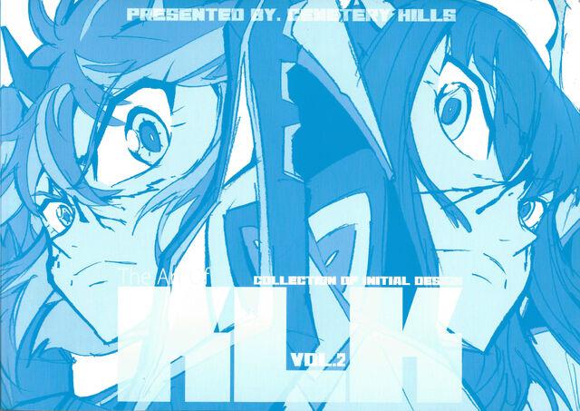 File:The Art of KLK Vol.2.jpg