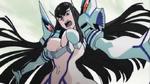 Killlakill ep3 satsuki ryuko4
