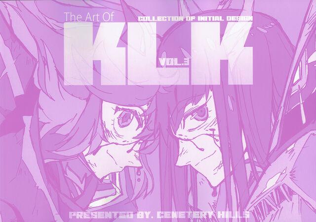 File:The Art of KLK Vol.3.jpg