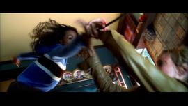 Kill Bill Chapter 1 Fight Poker