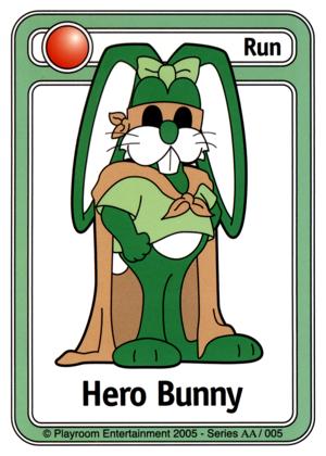 005 Hero Bunny-thumbnail