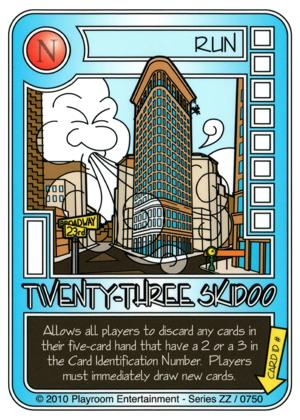 750 Twenty-Three Skidoo-thumbnail