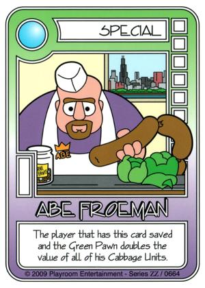 664 Abe Froeman-thumbnail