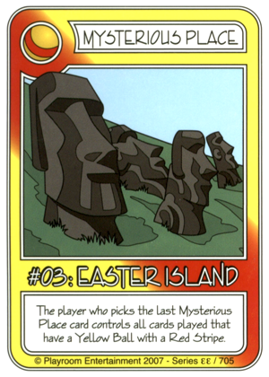 705 Mysterious Place - Easter Island-thumbnail