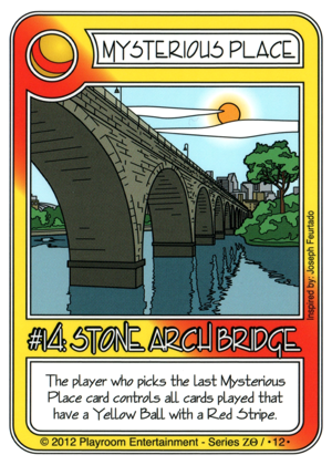 Theta 12 Mysterious Place - Stone Arch Bridge-thumbnail