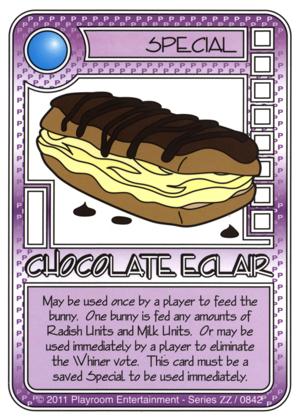 0842 Chocolate Eclair-thumbnail