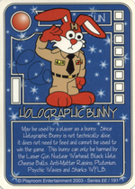 191 Holographic Bunny-thumbnail
