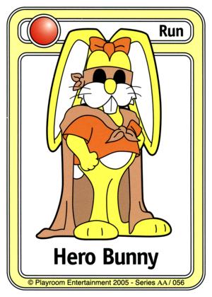 056 Hero Bunny-thumbnail