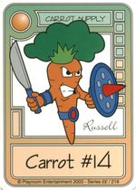 218 Carrot 14 - Russell-thumbnail