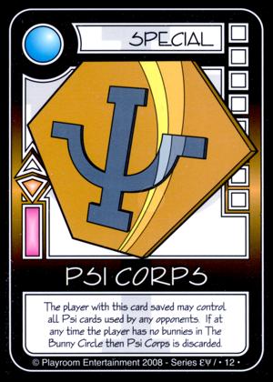 Psi 12 Psi Corps-thumbnail