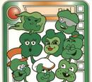 Octdruple Lucky Clover