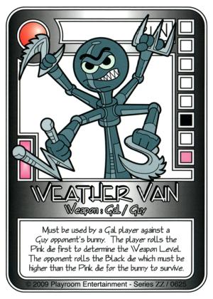625 Weather Vain-thumbnail