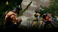 Killer Instinct Season 2 - Riptor Loading Screen 8