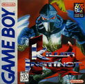 Killer Instinct Game Boy Cover