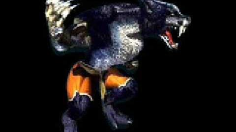 Sabrewulf's Theme-Killer Instinct Gold