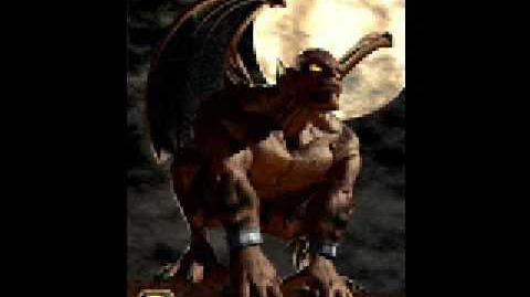 Gargos Theme-Killer Instinct Gold