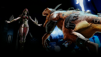 Killer Instinct Season 2 - Riptor Loading Screen 1