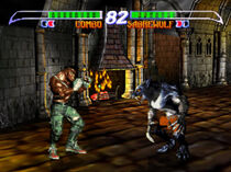 Killer Instinct Gold Screenshot 1