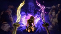 Killer Instinct Season 2 - Maya Loading Screen 8