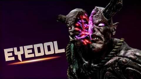 Eyedol's Trailer