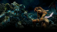 Killer Instinct Season 2 - Aganos Loading Screen 3
