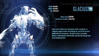 Glacius Arcade Bio