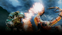Killer Instinct Season 2 - Riptor Loading Screen 6