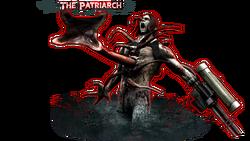 Zed patriarch