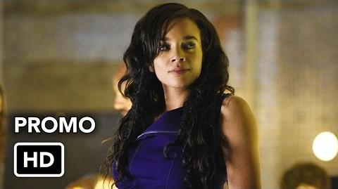 Killjoys 1x03 The Harvest Promo