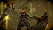 Killzone 3 MP 5