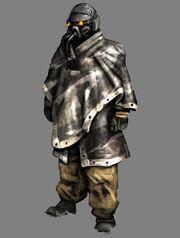 Psp helghast sniper