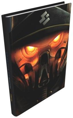 Killzone 2 Collector's Guide to Campaign and Warzone (Hardcover)