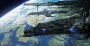 Killzone 2 colonization by skybolt