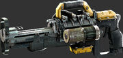 VC21 Bolt Gun