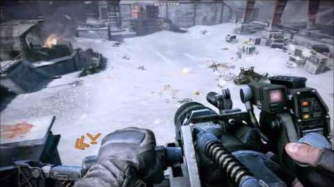 GameSpot Now Playing - Killzone 3