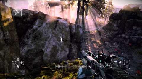 Shadow Marshal Tactical Combat Tutorial