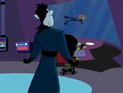 Lilo and Stitch Rufus Episode30