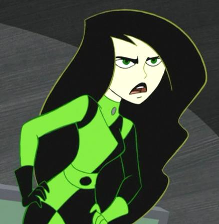 Shego - Kim Possible enemy - Character profile - Writeups.org